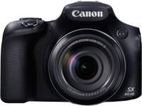 Canon SX60 HS Advanced Point & Shoot Camera(Black)