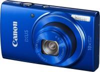 Canon IXUS 155 Point & Shoot Camera(Blue)
