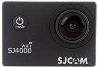 SJCAM 4000wifi Body Only Sports & Action Camera(Black)