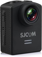 Mobile Gear SJCAM M20 16MP 4K 2304*1296p 30fps Gyro Stabilization WiFi Waterproof DVR Mini Camcorder & Sports & Action Camera(Black)