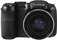 Fujifilm S2980 Point & Shoot Camera(Black)