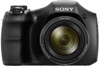 SONY DSC-H100 Point & Shoot Camera