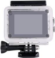 VibeX �� Waterproof Sports Cam Holder Sports & Action Camera(Black)