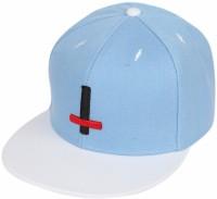 ILU Caps for men and womens, Baseball cap Hip Hop snapback Cap trucker caps Snapback dad caps hats hat black cap cotton caps girls boys Cap sky blue c