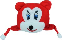 FabSeasons Kids Cap(Red)