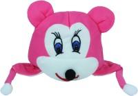 FabSeasons Kids Cap(Pink)