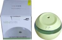 View SHAMOOD Humidifier Portable Car Air Purifier(Green) Home Appliances Price Online(SHAMOOD)