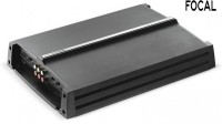 Focal R-4280 Multi Class AB Car Amplifier