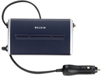 Belkin AC Anywhere - USB Port 200W F5L071ak200W Laptop Accessory(Black)