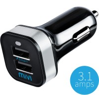 From Mivi - 3.1 Amp - Starting at ₹499