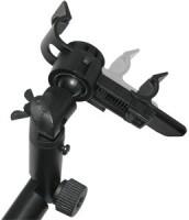 Amzer Car Mobile Holder for Windshield(Black)