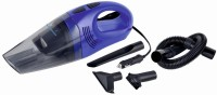From Bergmann & Coido - Car Vacuum Cleaner