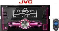 JVC KW-R515 Car Stereo(Double Din)