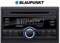 Blaupunkt New Jersey 220 Bt Car Stereo(Double Din)