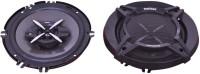Woodman 6 Inch (280 Watts - 3 Way Speaker) 1 Year Warranty 1652 Coaxial Car Speaker(280 W) Flipkart Rs. 949.00