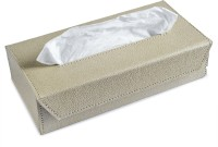 Ecoleatherette Tb.Bg Vehicle Tissue Dispenser(Beige)