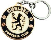AVI Chelsea Logo Key Chain(Multicolor)