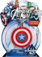 Marvel Official Captain America Shield 3