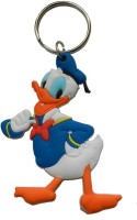 AVI Double sided Donald Duck Key Chain(Multicolor)