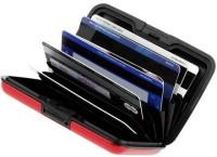 Unimark 6 Card Holder(Set of 1, Multicolor)