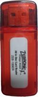 Zebronics ZEB-199 CR Card Reader(Red)
