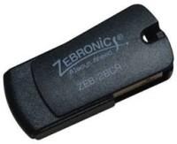 Zebronics ZEB-28CR Card Reader(Black)