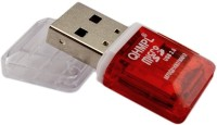 QHMPL QHM5570 Card Reader(Red)