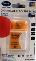 Quantum QHM5088 Card Reader(Orange)