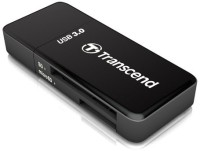 Transcend TS-RDF5K Card Reader(Black)