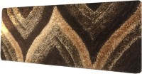 Skytex Multicolor Cotton Polyester Blend Runner(139.7 cm  X 55.88 cm)
