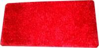 Skytex Red Cotton Polyester Blend Runner(139.7 cm  X 55.88 cm)