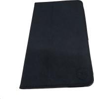 Dell Flip Cover for Dell Venue 7 3740(Black, Leather)