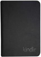 Celzo Flip Cover for Kindle Paperwhite 6 inch(Black)