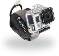 GoPro Front & Back Case for GoPro Hero3 Camera(Transparent, Plastic)