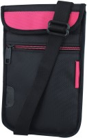 Saco Pouch for HCL ME Tablet Connect 2G (V1)(Pink, Cloth)