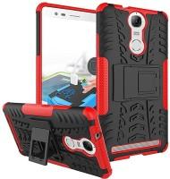 BESTTALK Bumper Case for Lenovo Vibe K5 Note, Lenovo Vibe K5 Note, Lenovo Vibe K5 Note(Red, Shock Proof)