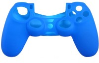 TCOS Tech Sleeve for Playstation 4 PS4 Controller(Blue, Silicon)