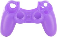 TCOS Tech Sleeve for Playstation 4 PS4 Controller(Purple, Silicon)