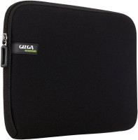 Gizga Essentials 14 inch Sleeve/Slip Case(Black)