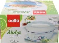 Cello Alpha850-Lavender Thermoware Casserole(850 ml)