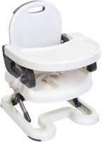 MeeMee Baby Toddler Seat(White)