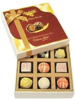 Chocholik Sparkling Box Chocolate Truffles(118 g)
