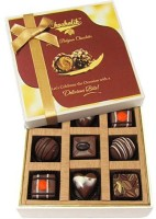 Chocholik Special Love Combo Wishes Chocolate Truffles(118 g)
