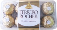Ferrero Rocher 16 Pcs Chocolate Truffles(200 g)