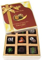 Chocholik Attractive Treat Chocolate Truffles(118 g)