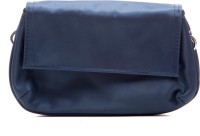 Styles n More Casual Blue  Clutch