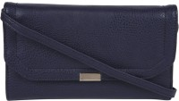 ONLY Casual Blue  Clutch