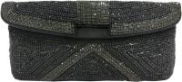 KAWAII Casual Black  Clutch