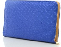 FOOLZY Party Blue  Clutch