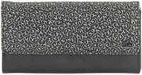 Goodwill LEATHER ART Casual White, Black  Clutch